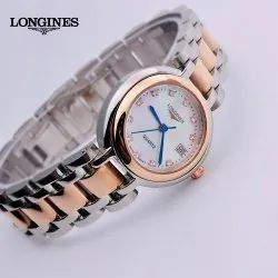 Longiness Small Dial Watch