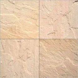 RK Stones Dholpur Tiles, for Flooring, Tile