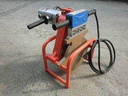 HDPE 315-Hydraulic Welding Machine