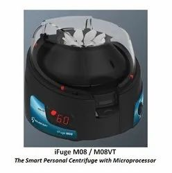 iFuge M08 Personal Centrifuge With Microprocessor Neuation