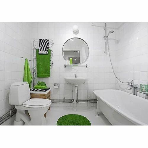 . Washroom Interior Designs