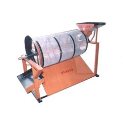 Drum Type Sand Sieve Machine