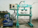 Hydraulic Auto 2 Die Paper Dish Making Machine