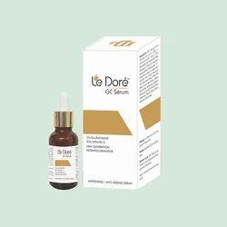Le Dore GC Serum - Glutathione & Vitamin C Serum
