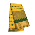 Katan Silk Fancy Saree