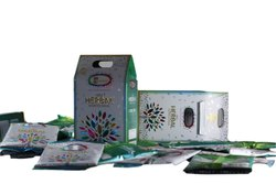 Herbal Holi Gift Box 500gm