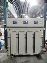 750 kVA Servo Voltage Stabilizer