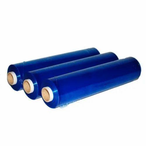 Blue 1 Mil Vci Stretch Film