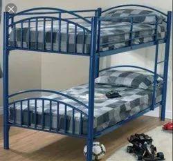 Immedietly Hostel bunk bed & PG, Warranty: 5 Year, Size: Customisez