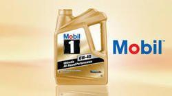 Mobil 1 0W-40 - Advanced Full Synthetic Motor Oil