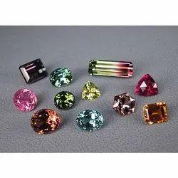 碧玺宝石,用于珠宝