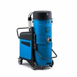 K2 Industrial vacuum cleaner Three phase