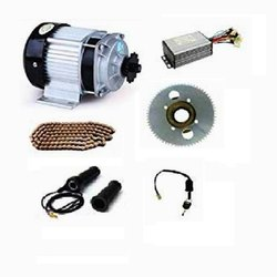 750W BLDC Combo Kit
