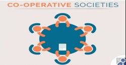 Co Operative Society Registration Services
