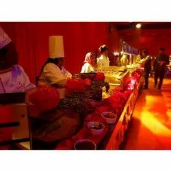 Catering Services, Catering Job Work in Dehradun