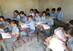 Primary Education Class