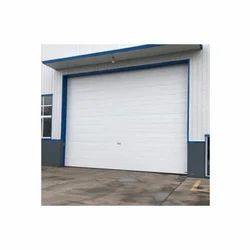 Automatic Sectional Overhead Door
