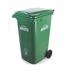 240 Liter Wheel Waste Bin