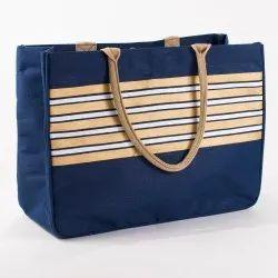 Juco Fancy Tote Bag
