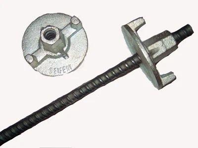 Scaffolding Anchor Nut