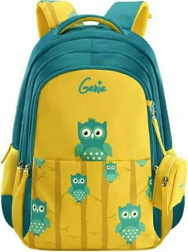 Sunrise Kids School Bag