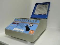 100 Sample Nitrogen Evaporator