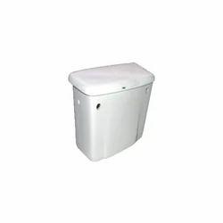 Orient White Low Level Flush Tank