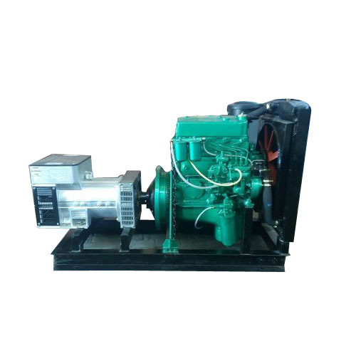 Silent Or Soundproof 10 Kw Diesel Generator Rs 50000 Piece B E E S E E Electricals Id 19037486662