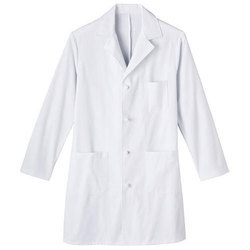 Lab Coats in Secunderabad, Telangana   Get Latest Price ...