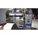 Dona Raw Material Lamination Machine
