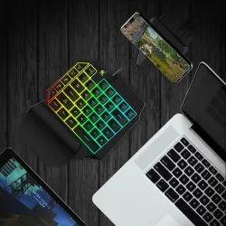 Mobile Game  Keyboard