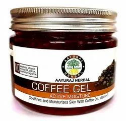 Coffee Facial Gel