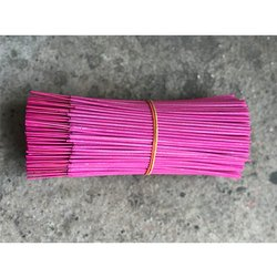 Metallic Aromatic Incense Sticks