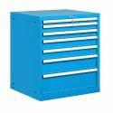 Mild Steel Tool Cabinet