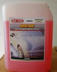 Car Foam Shampoo