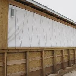Barn Poultry Curtain