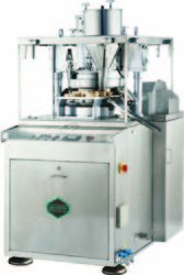 Salt Tableting Making Machine