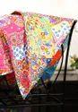 Patchwork Cotton Blanket Bedspread