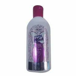 Austro Intimate Wash, 100 Ml, Packaging Type: Bottle, Carton Box