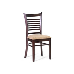 Wood Chair for Dining