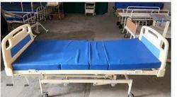 Hospital Patient Folding Bed, 45 D, Pvc