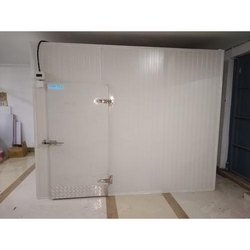 Milk Cold Storage Room