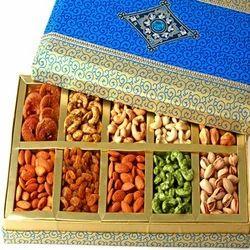 Mixed Dry Fruit Box