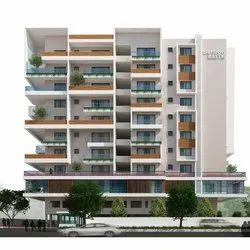 Saffron Elite Nallagandla Ongoing Projects