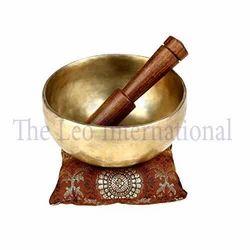 Original Handmade tibetan bronze Singing Bowl