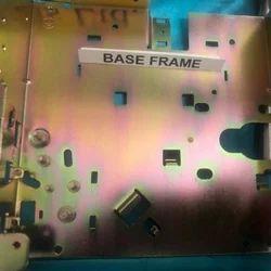 MS Sheet Metal Base Frame