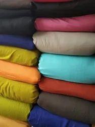 Rayon Plain Fabrics