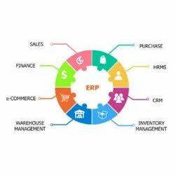 MEPL ERP Software