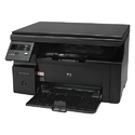 18ppm HP Laser Jet Pro M1136 MF Printer