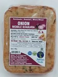 Mobile Khakhra - Onion